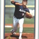 1991 Bowman 546 Mike Scott