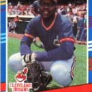 1991 Donruss 162 Jerry Browne UER