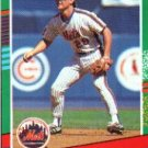 1991 Donruss 610 Tom Herr