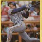1991 Fleer 580 Rob Deer