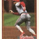 1991 Topps 130 Ozzie Smith
