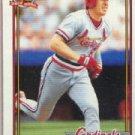 1991 Topps 262 Tim Jones
