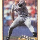 1991 Topps 436 Scott Bankhead