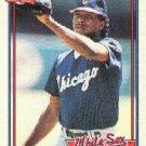 1991 Topps 499 Melido Perez