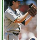 1991 Upper Deck 393 Mark Knudson