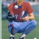 1991 Upper Deck 538 Chris Nabholz