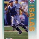 1992 Fleer 144 Mark Salas