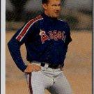 1992 Upper Deck 614 Chris Beasley