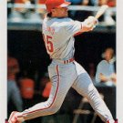 1993 Topps 17 Dave Hollins