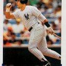 1993 Topps 385 Jim Leyritz