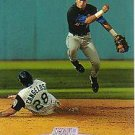 1999 Stadium Club 55 Rey Ordonez