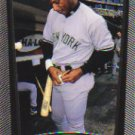 1999 Upper Deck 159 Darryl Strawberry