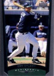 1999 Upper Deck 208 Dan Wilson