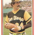 1981 Donruss 2 Rollie Fingers