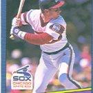 1986 Donruss 282 Scott Fletcher