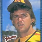 1986 Donruss 284 Andy Hawkins