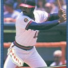 1986 Donruss 423 Ruppert Jones