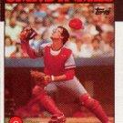 1986 Topps 218 Randy Hunt RC