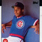 1986 Topps 46 Billy Hatcher