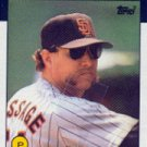 1986 Topps 530 Rich Gossage