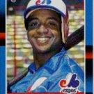 1988 Donruss 468 Hubie Brooks