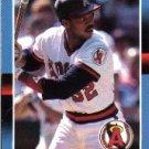 1988 Donruss 551 Darrell Miller