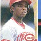 1988 Donruss 556 Terry McGriff