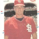 1988 Fleer 29 Bill Dawley