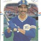 1988 Fleer 386 Rey Quinones