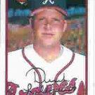1989 Bowman #264 Derek Lilliquist RC