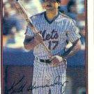 1989 Bowman #385 Keith Hernandez
