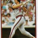 1989 Bowman #42 Mike Witt