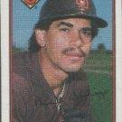1989 Bowman #453 Benito Santiago