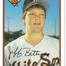 1989 Bowman #60 Jeff Bittiger