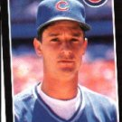 1989 Donruss 157 Jamie Moyer