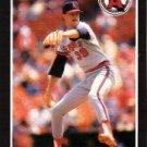 1989 Donruss 372 Mike Witt
