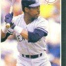 1989 Donruss 395 Willie Randolph