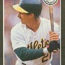 1989 Donruss 505 Doug Jennings