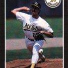 1989 Donruss 540 Gene Nelson DP