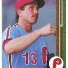 1989 Upper Deck 240 Lance Parrish
