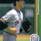 1989 Upper Deck 373 Mike Henneman