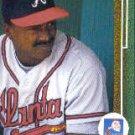 1989 Upper Deck 399 Terry Blocker