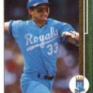 1989 Upper Deck 510 Kevin Seitzer