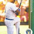 1989 Upper Deck 522 Juan Castillo