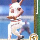 1989 Upper Deck 574 Jose Bautista RC