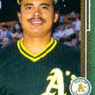 1989 Upper Deck 624 Orlando Mercado