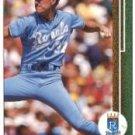 1989 Upper Deck 637 Charlie Leibrandt