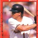 1990 Donruss 287 Joe Orsulak