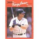 1990 Donruss 636 Tracy Jones DP