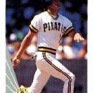 1990 Leaf 117 Andy Van Slyke